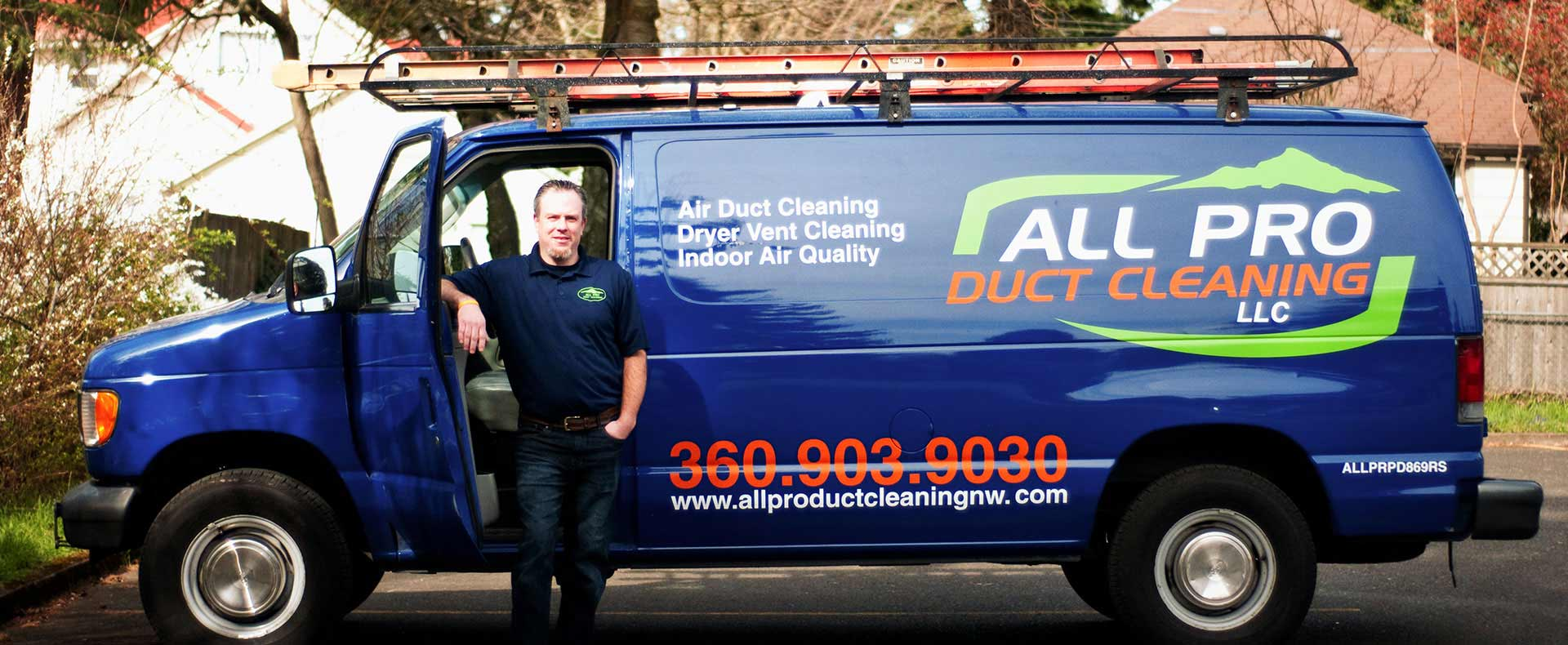 Air Duct Cleaning Vancouver Wa All Pro Duct Cleaning Llc